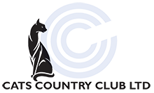 Cats Country Club Logo